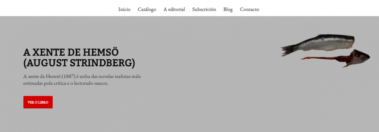 Nova web de Hugin e Munin